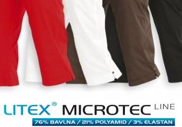 O materiálech - Microtec