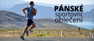 Sportovní oblečení pánské e-shop NA CVÍČO