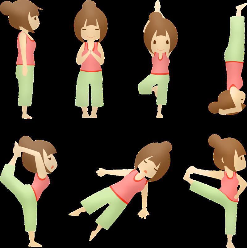 Jak-se-obléknout-na-jógu