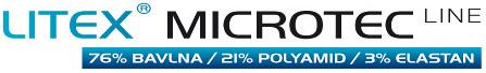 Microtec-Litex-sportovní-oblečení