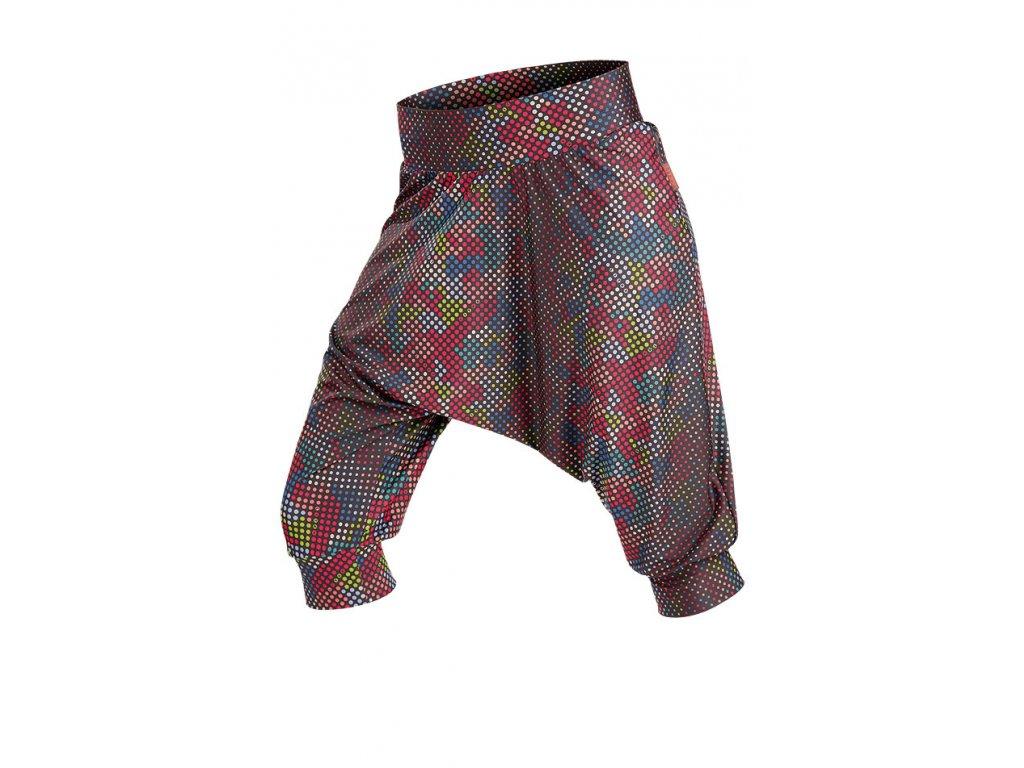 Sportovní kalhoty s nízkým sedem Litex 89060 - harémky - Nacvico.cz b92684d116
