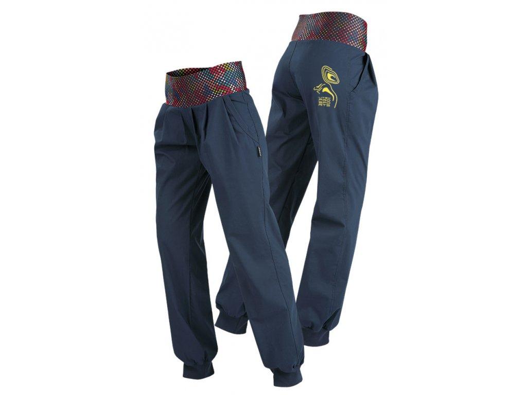 0782fcd374a Sportovní dámské kalhoty Litex microtec 89064