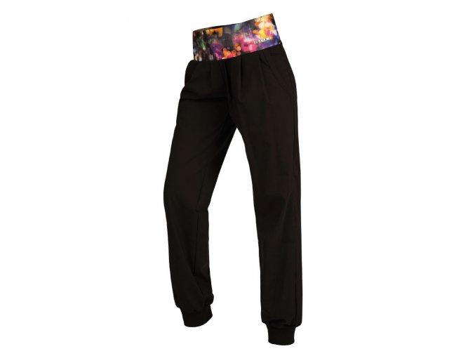 Dámské sportovní kalhoty Litex Microtec 50034