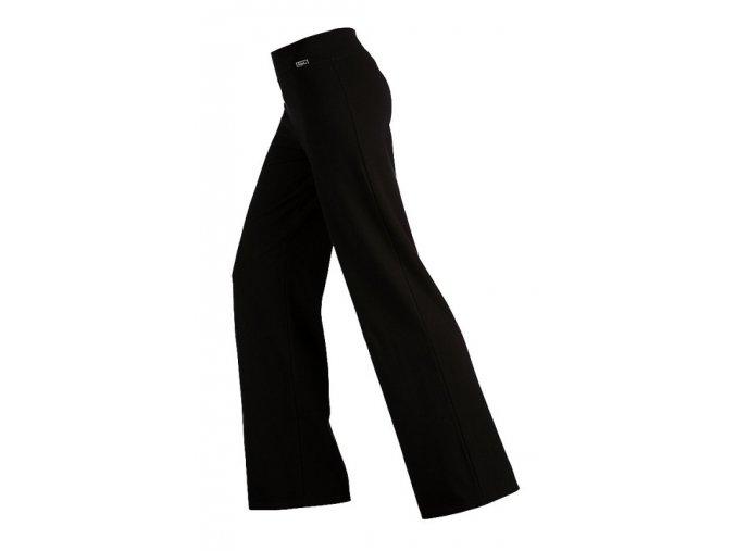 LITEX Legíny dámské dlouhé 99408 - černé