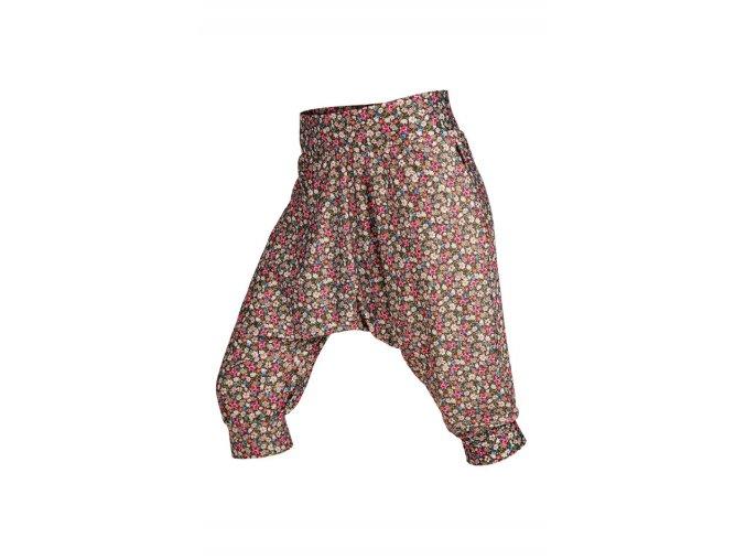 Harémky kalhoty s nízkým sedem Litex 50316