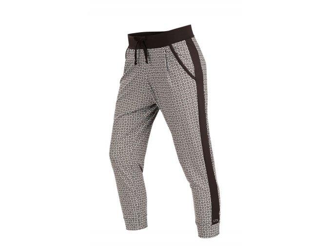 7/8 kalhoty s nízkým sedem Litex 50051