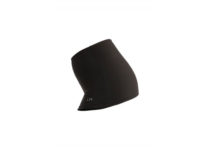 Černý bederní pás Litex 54220Na Cvíčo