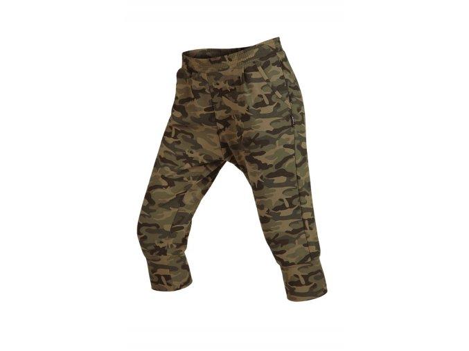 Dámské maskáčové kalhoty Litex 55300