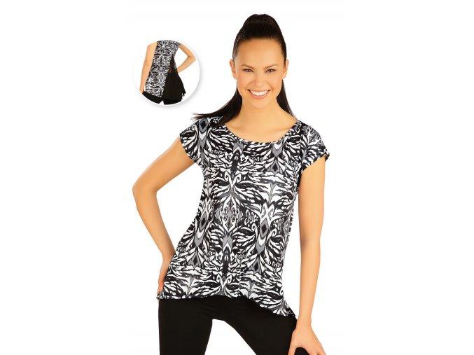 Dámské sportovní triko se síťovinou Litex 51134 Na Cvíčo