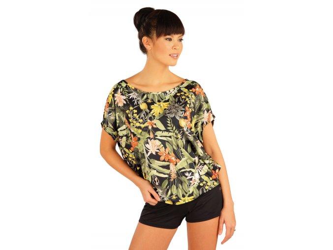 Taneční triko Litex 54182