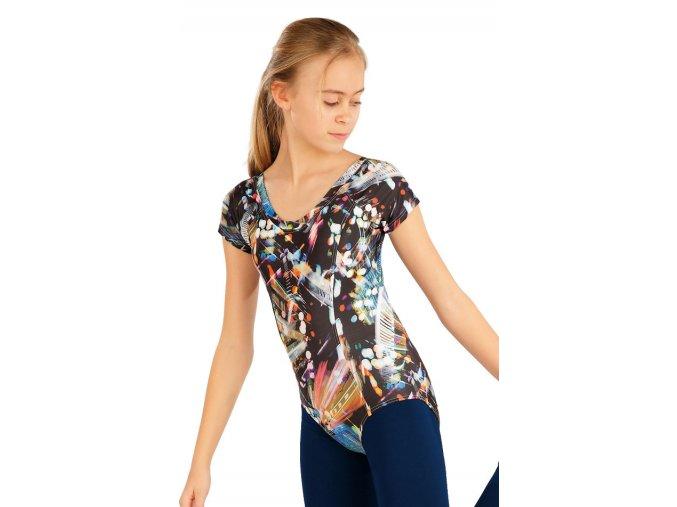 Dívčí dres Litex 55439 Na Cvíčo