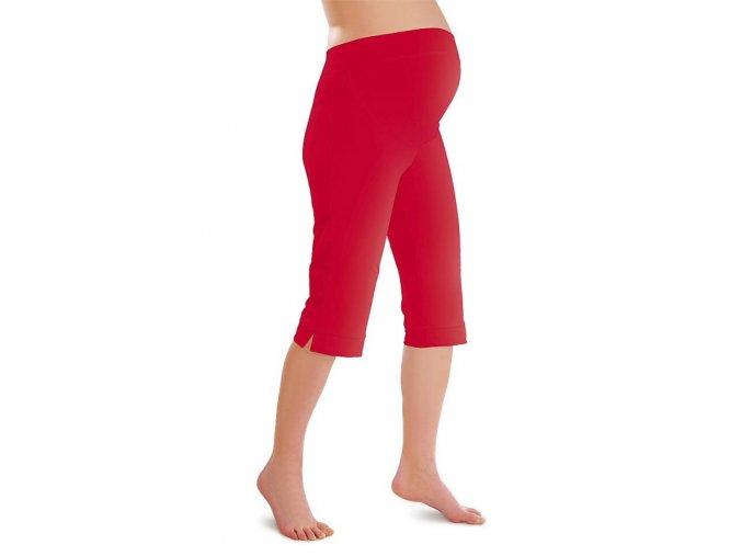 LITEX Leggings těhotenské pod kolena 99411