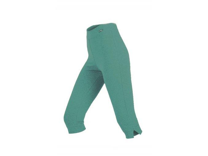 99402 legíny pod kolena litex zelené