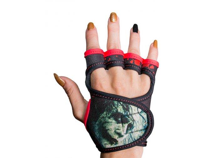 Fitness rukavice dámské GlovBel joker 1
