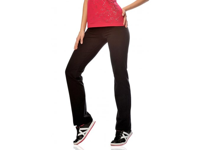 DRAPS Kalhoty dámské 367 černé