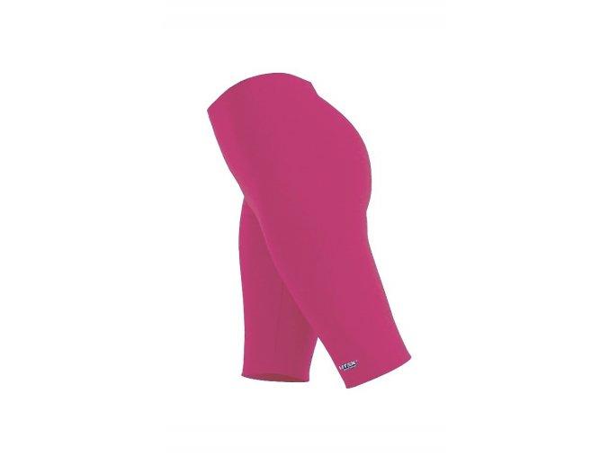 99418 růžové dívčí legíny