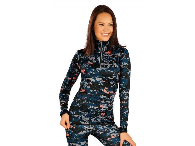 LITEX Termo triko dámské s dlouhým rukávem 51397