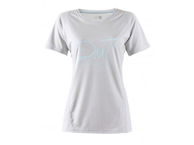 Dámské funkční triko s krátkým rukávem TUN
