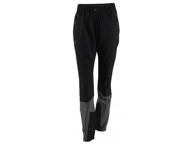 Dámské outdoorové kalhoty dlouhé SIL