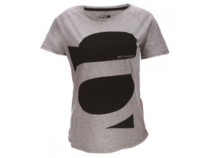APELVIKEN - dámské triko s kr.rukávem