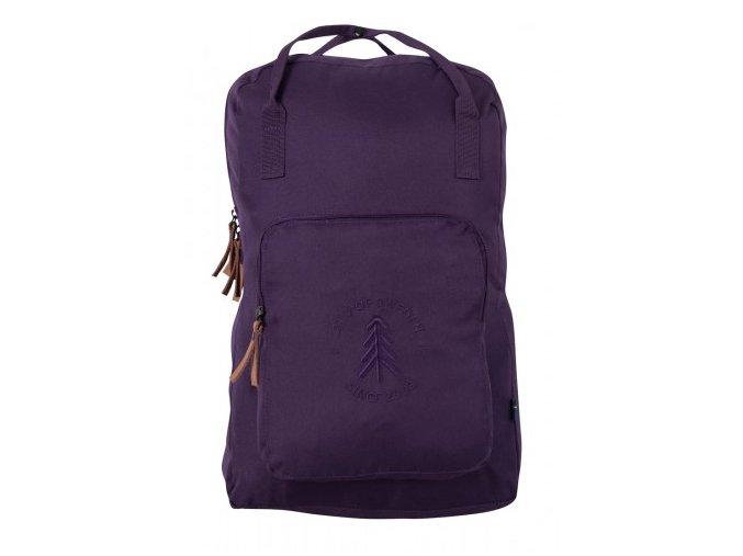 27L STEVIK batoh - fialový