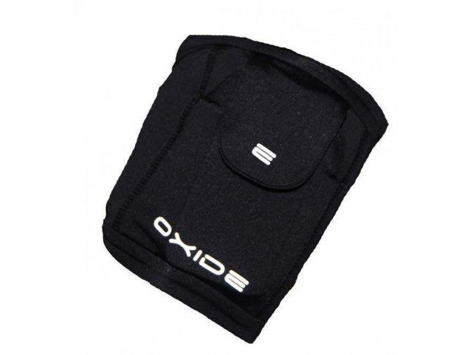 Kapsa na mobil na ruku na běhání oxide
