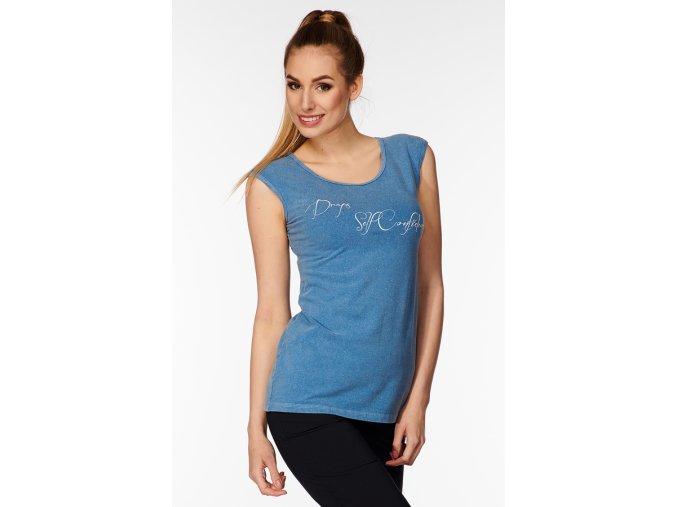 Dámské tričko chamois draps 72 1