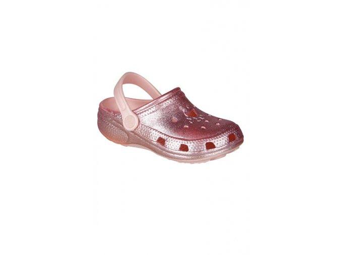 63761dívčí plážové boty