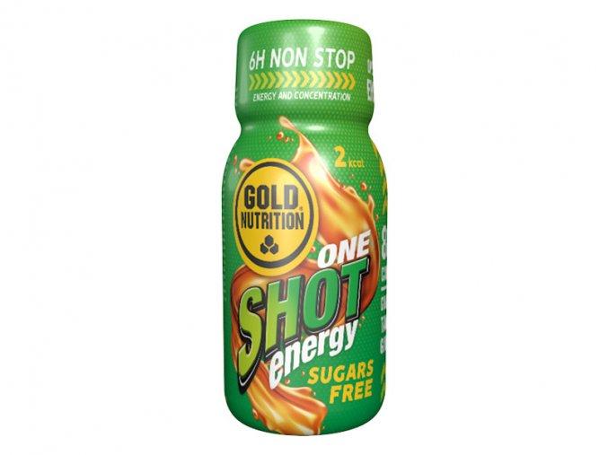 one shot drink