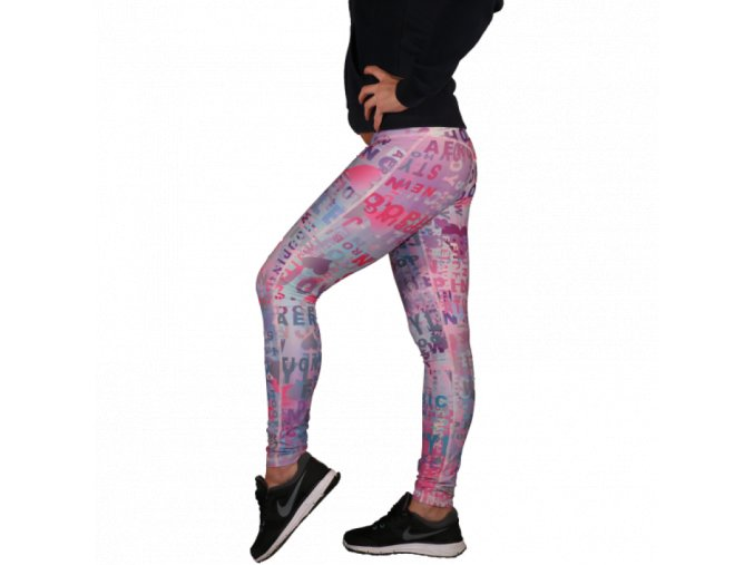 HoOpingFit Hoopy Leggings Lea