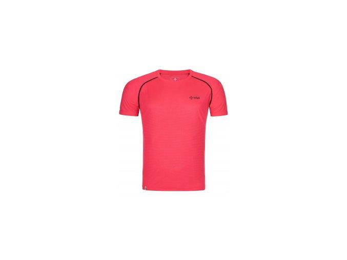 dimaro zluta pánské triko