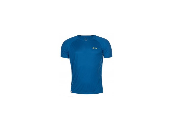 dimaro modra pánské triko