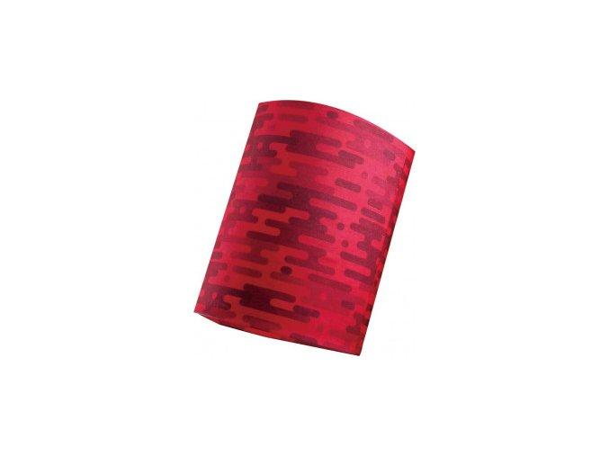 nádrčník červený
