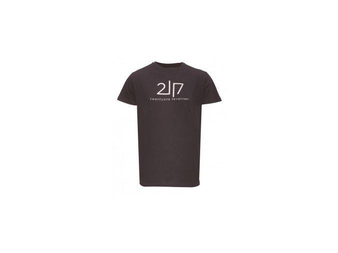 VIDA pánské triko šedé