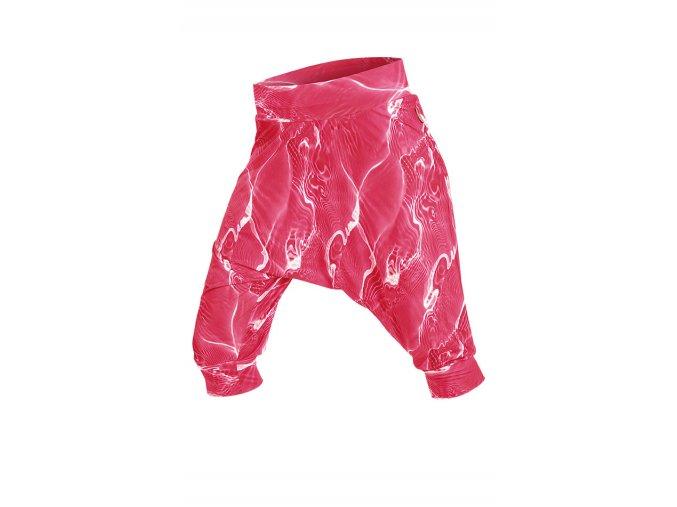 LITEX Kalhoty dámské 3/4 s nízkým sedem 89043