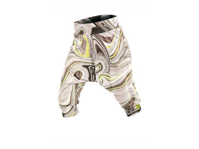 LITEX Kalhoty dámské 3/4 s nízkým sedem 89028
