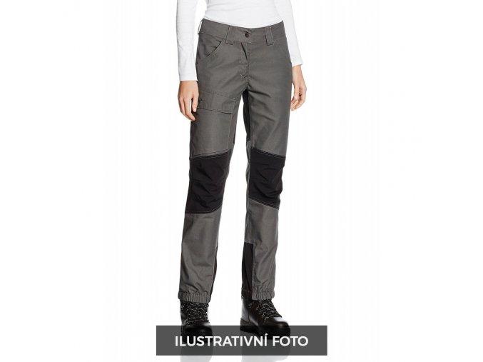asarp damske outdoorove kalhoty tm seda