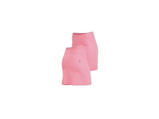 5A280 sukně růžová