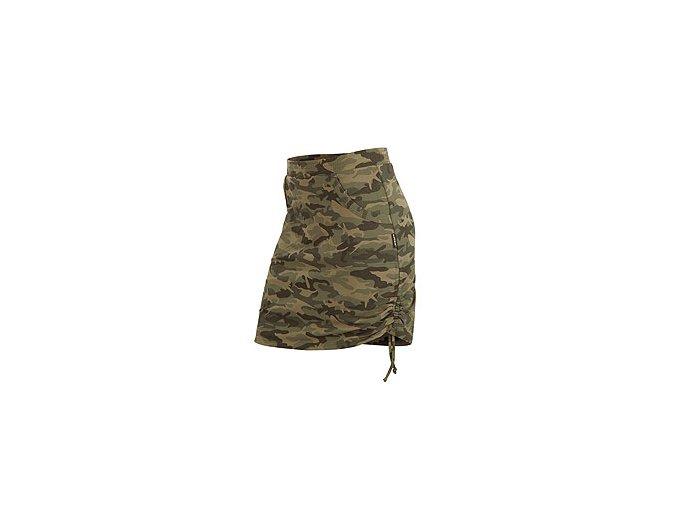 5A325 sukně army