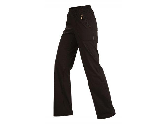 99566 černé kalhoty microtec