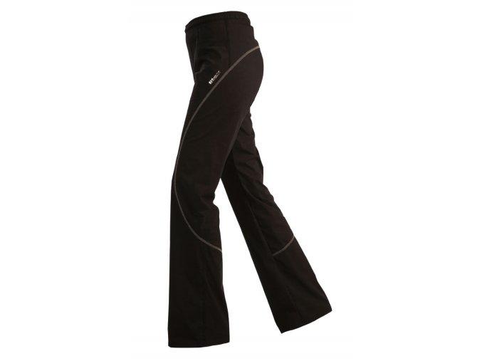 99580 kalhoty dámské dlouhé do pasu