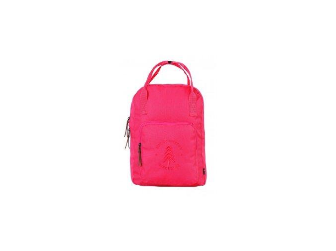 stevik batoh 15l růžový