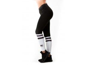 Dámské fitness legíny W8 Zara