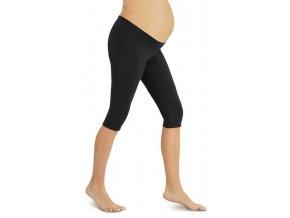 LITEX Leggings těhotenské pod kolena 99410