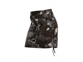 Sportovní sukně Litex Microtec 50257