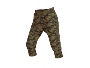 Dámské maskáčové kalhoty Litex 5A327