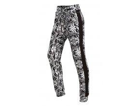 Dámské kalhoty s nízkým sedem Litex 51135