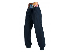 Dámské sportovní kalhoty Litex Microtec 50034 - nacvico.cz e439384a02