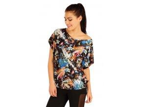 Taneční tričko barevné Litex 51144 Na Cvíčo