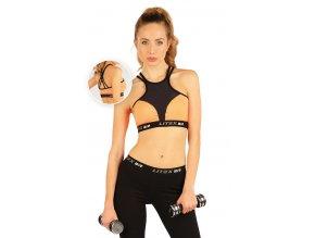 Fitness top s vyjímatelnou výstuží Litex 54197